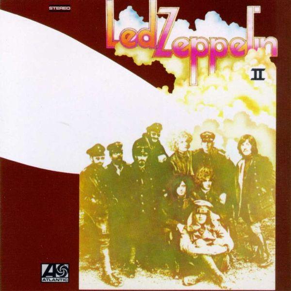 Led Zeppelin Ii Album Cover Ledzeppelin-ledzeppelinii